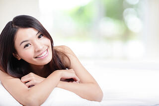 bigstock-Charming-Woman-Smile-Face-And--51034465