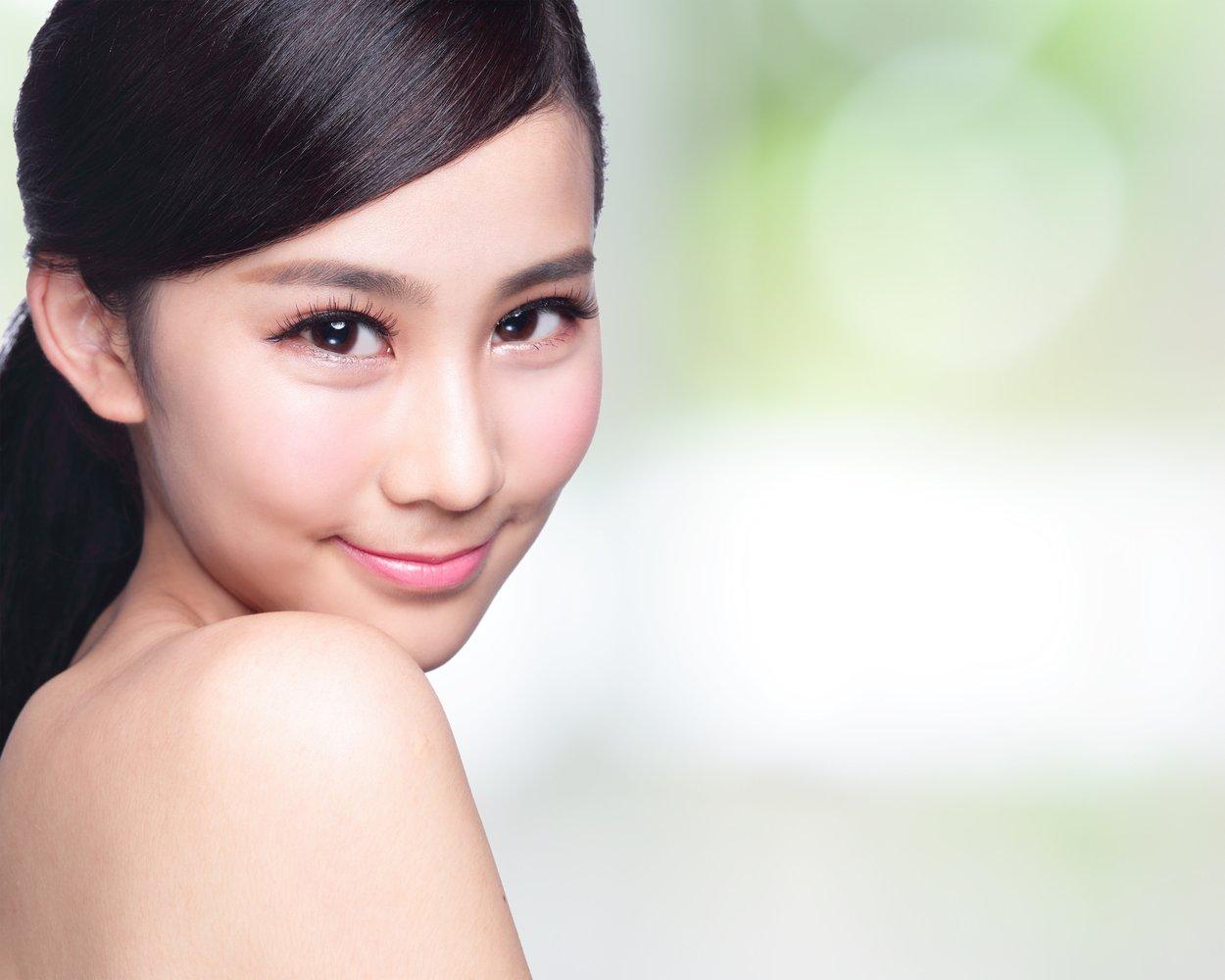 bigstock-Beautiful-Skin-Care-Woman-Face-75445546